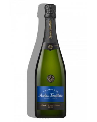"Réserve Exclusive Brut - ""Blue Label"""
