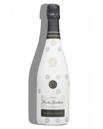 Collection Vintage 2012 Blanc de Blancs - Limited Edition - Monogram