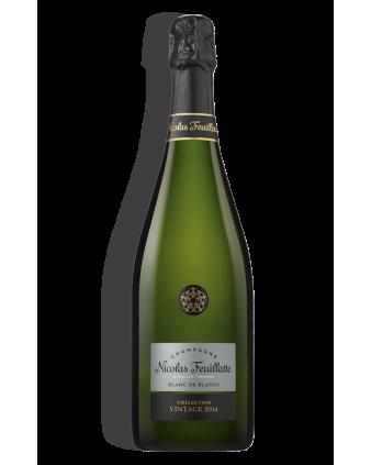 Champagne réserve exclusive brut