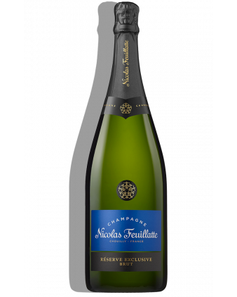 copy of Réserve Exclusive Brut